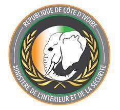 Ministère de l'intérieur et de la sécurité